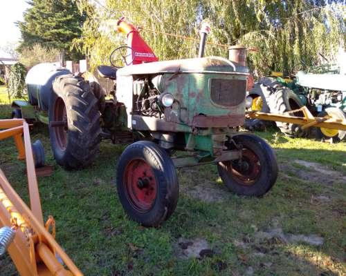 Tractor Deutz 70 Usado