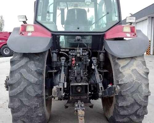 Tractor Case IH MXM 165 - año 2003