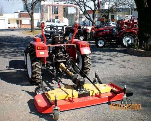 Tractor Hanomag 300p, Vende Cignoli Hnos