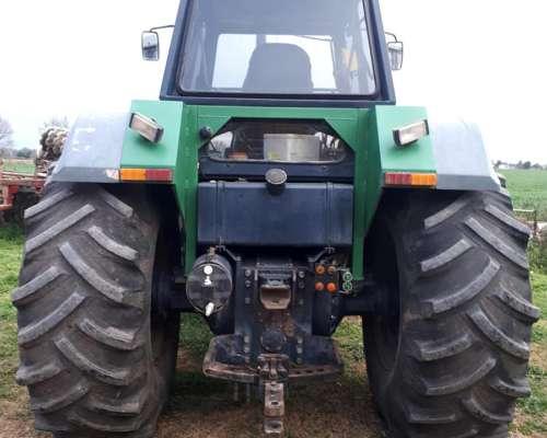 Tractor Deutz AX.4.170 -