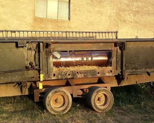 Plataforma 25 Pies M F 34