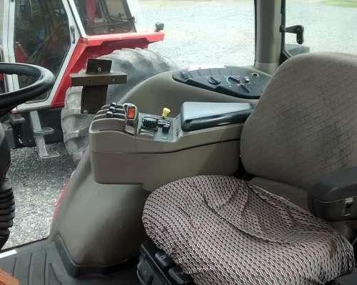 Tractor Case Magnum 220 DT 2008