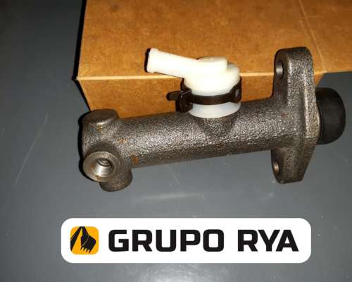 Bomba de Freno Auto-elevador / Grupo RYA