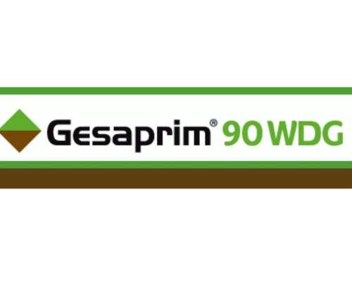 Gesaprim 90 WDG (syngenta) 90 G Atrazina