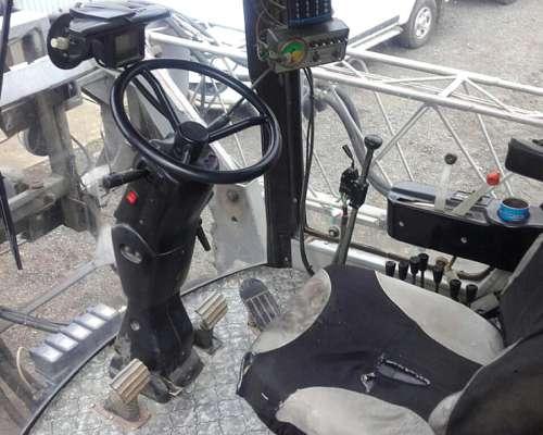 Pulverizadora Autopropulsada MAP 3000