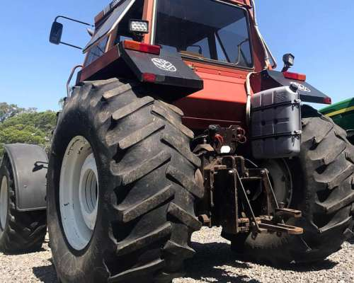 Tractor New Holland 180.90 1997