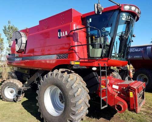 Case IH 2688, 2013 - Financiamos a 5 Años Tasa 0%