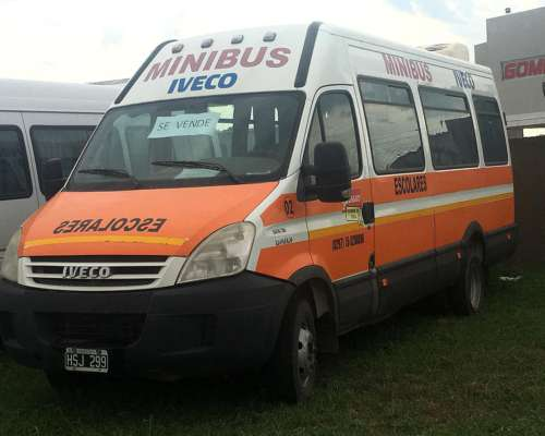 Daily 50c16 19 / 1 Iveco